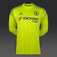 Футбольная форма 2016-2017 Челси (Chelsea) вратарская