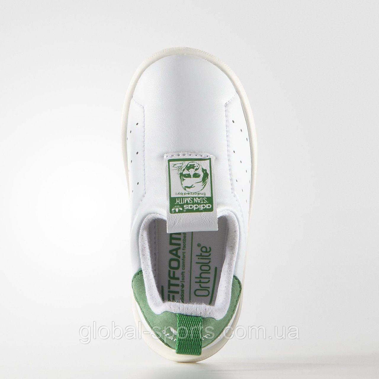 7c6d36ef ... Детские кроссовки Adidas originals stan smith 360 (Артикул: AQ4402), ...