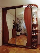 Шкаф-купе двухдверный, фото 2