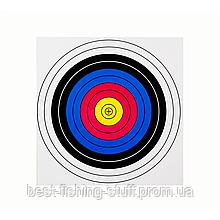 Мишень большая (60X60) - 10 ШТ