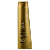 Шампунь глубокой очистки Joico K-Pak Clarifying Shampoo 300 ml