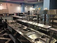 Оборудование для столовой в Харькове
