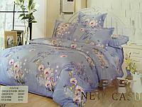 Красочный комплект постельного белья East Comfort