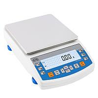 Лабораторное оборудование весы Radwag PS 4500.R1