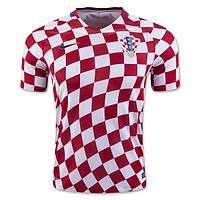 Футбольная форма Cб. Хорватии ЧЕ 2016 домашняя