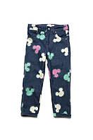 Модные детские брюки