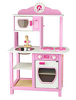 """Набор """"Кухня для принцессы"""" 50111 VIGA из дерева"""