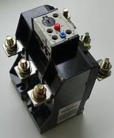 Реле тепловое LR2-160 144-160-176А