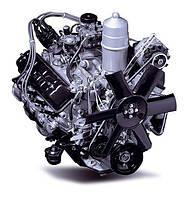 Двигатель ГАЗ 53, ГАЗ 3307 - ЗМЗ 511-1000402 новый с гарантией 1-й комплектаци