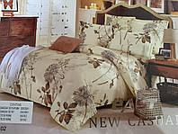 Комплект хлопкового постельного белья East Comfort