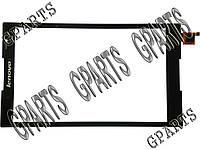 Тачскрин (сенсорный экран, сенсор) для планшета Lenovo Tab S8-50f S8-50l S8-50lc, (FPC_TAB_S8-50_8.0