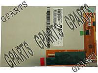 Дисплей LCD - CLAA070WP03XG, 7.0 inch, 1280*800, Asus NEXUS 7 ME370T Ainol Novo7 Venus Cube U21GT