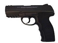 Видео обзор пневматического пистолета Borner W3000