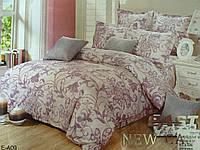 Комплект постельного белья ранфорс East Comfort