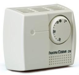 Fantini cosmi c16 for Fantini cosmi c16