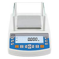Лабораторные весы аптечные электронные Radwag PS 750.R2