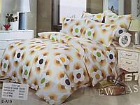 Набор постельного белья евро East Comfort