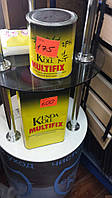 Клей для поклейки пробки. бамбука ( 1 литра) MULTIFIX