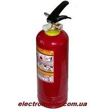 Огнетушитель Порошковый. Купить в Киеве.