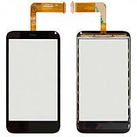Сенсор для HTC S710e/S710D Incredible S черная Н/С
