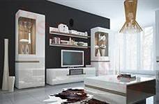 """Коллекция спальни, гостинной, кабинета, столовой, прихожей """"Linate"""""""
