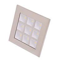 Светодиодный светильник Horoz 9W