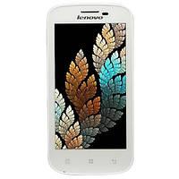 Android смартфон Lenovo A760 MSM8225Q GPS Белый, фото 1