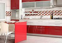 Плитка облицовочная для ванной и кухни Атем Deli (Делли)