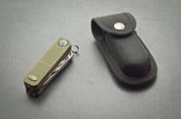 Мульти инструмент Тотем мнофункциональный Армейский Туристический нож