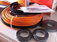 Нагревательный кабель с (защитным экраном ) 2.8 м.кв