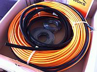 Теплый пол для дома ( нагревательный кабель) 14.5 м.кв