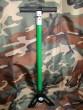 Насос высокого давления Axsor со шлангом и пылевым фильтром