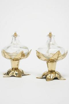 Stilars 1850 Канделябр Азхар стекло