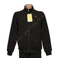 Недорогие мужские спортивные костюмы больших размеров в интернет магазине тм. Boulevard  FZ1659G