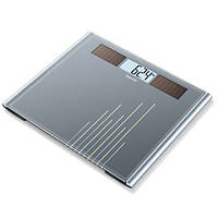 Весы дизайн Beurer GS 380 Solar