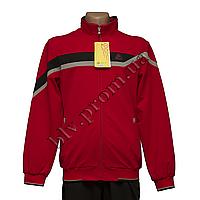 Спортивные мужские костюмы больших размеров по низкой цене тм. Boulevard  FZ1607G