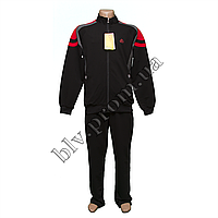 Трикотажный мужской спортивный костюм тм. Boulevard  FZ1653N