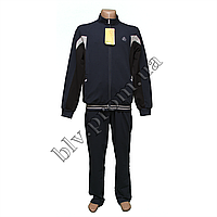 Трикотажный мужской спортивный костюм тм. Boulevard  FZ1655N