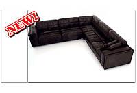 """Угловой диван """"Gendson"""""""