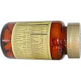 Мультивитамины и минералы для женщин, Solgar, 120 таблеток. Сделано в США., фото 2