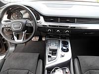 Автомобильные коврики для Audi Q7 EVAutokovrik