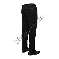 Трикотажные мужские брюки больших розмеров тм. Boulevard AZ1431G