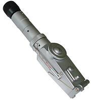 Рефрактометр ручний VBR-90S, RSA-BR90S, 0...42; 42...71; 71...90 Brix