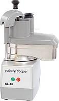 Овощерезка Robot Coupe CL40 + диск 27555