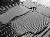 Автомобильные коврики для AUDI A6 C5 1997-2004