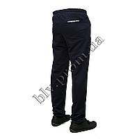 Трикотажные мужские брюки тм. Shooter  12524