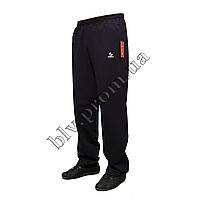 Трикотажные мужские брюки Баталы тм. Shooter  12524G