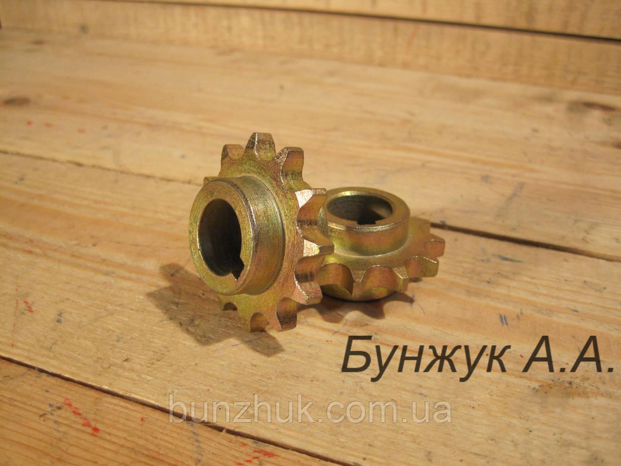 Цепная Звездочка Z 12 Fs-8211M Продажа, Цена В -4481