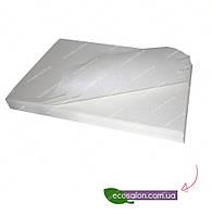 Одноразовые коврики 50*40 см, белые (100 шт.)