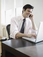 Телефонное общение: эффективный секретарь